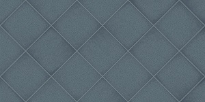 Настенная плитка Adele Sapphire 500 х 249 мм