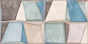 Настенная плитка Artwork Cord 500 х 249 мм