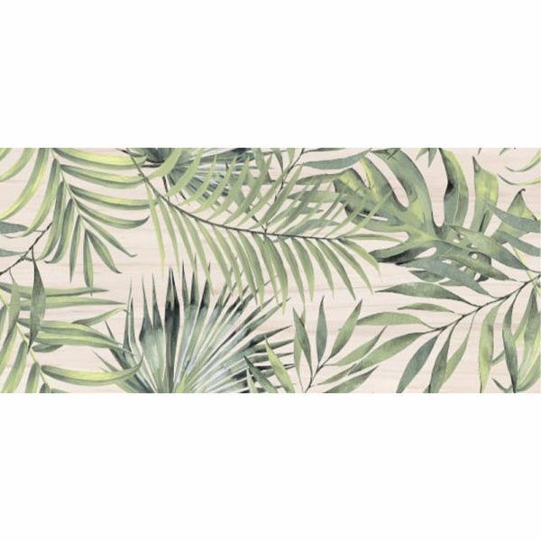 Настенная плитка листья Botanica 20*44 см
