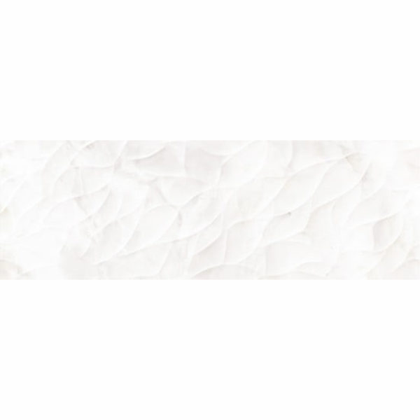 Плитка настенная Cersanit Asai рельефная 25*75 см