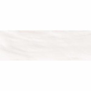Настенная плитка Caspian white wall 01 10х30 см