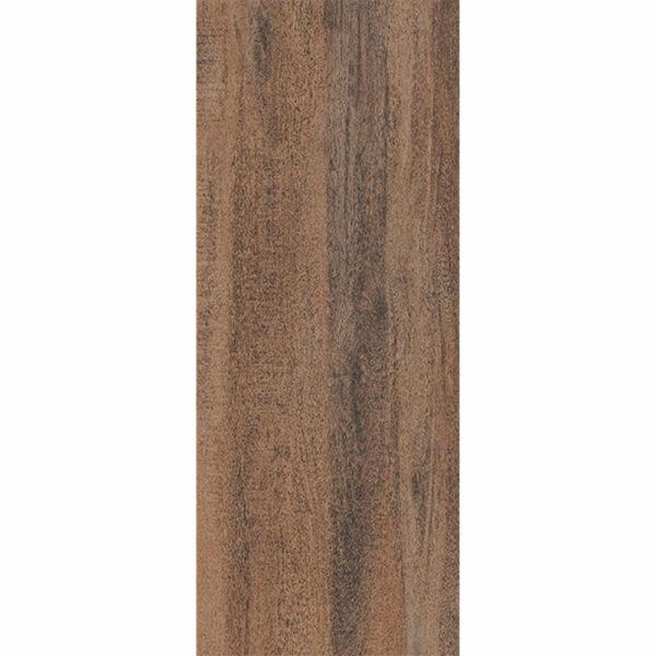 Настенная плитка Миф 20х50 см коричневая