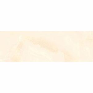 Настенная плитка Асуан 25*75см бежевая глянцевая