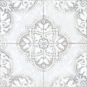 Керамогранит Majestic Roset White 410х410 мм