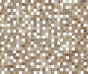 Купить настенную плитку Intro коричневую