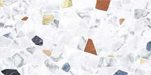 Плитка настенная под камень Smalta Mix 249×500