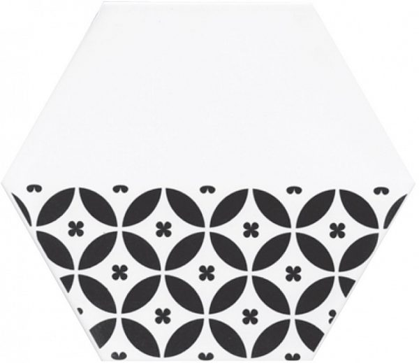 Kerama Marazzi декор Буранелли 200х231 мм