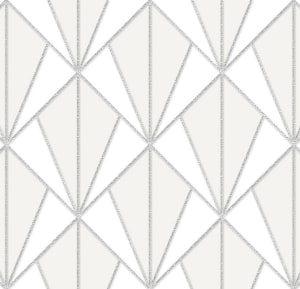 Настенная плитка декор1 Диаманте 200x600 мм бриллианты