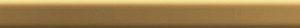 Бордюр керамический цвет золото
