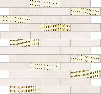 Mosaic Baffin Beige Light 283 х 304 мм