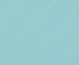Купить декор Confetti Aquamarine 500х249 мм
