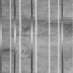 Декор Concrete trigger тёмно-серый 300х600 мм