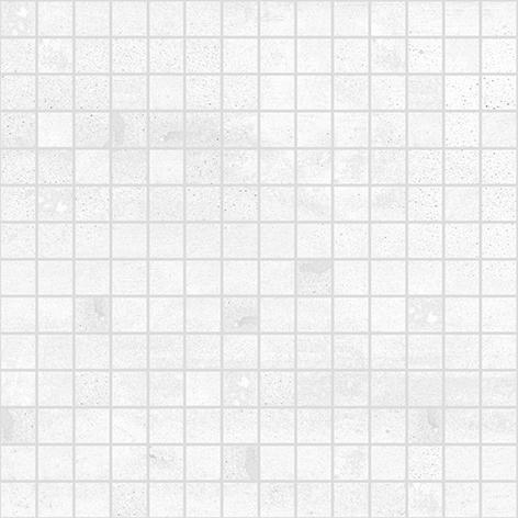 Мозаика Concrete серая 300х300 мм