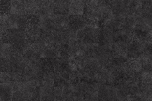 Плитка настенная Alabama чёрная мозаика 200х600 мм