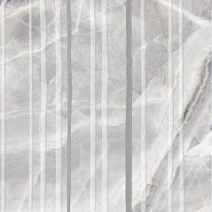 Декор Plazma trigger серый 300х600 мм