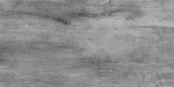 Плитка настенная Concrete тёмно-серая 300х600 мм
