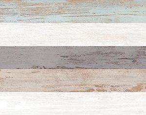 Плитка настенная Havana микс 200х600 мм