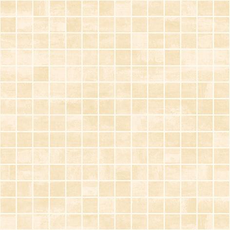Мозаика Concrete бежевая 300х300 мм