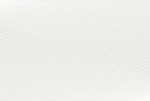 Настенная плитка Delice White 600х200 мм
