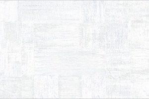 Настенная плитка Janis White 600х200 мм