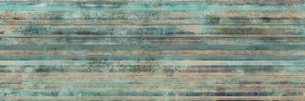 Настенная плитка Aquarelle 750х253 мм