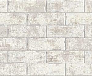 Плитка настенная Brick Mokko 750 х 253 мм