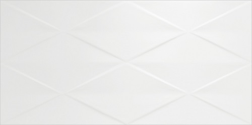 Настенная плитка Bond White 500х249 мм