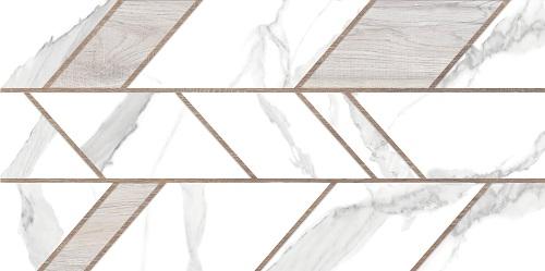 Плитка настенная Vertus Box Calacatta 500х249 мм