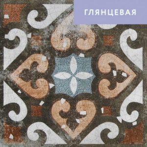 Керамическая плитка Emilia multi wall 01 200х200