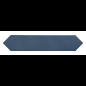 Плитка керамическая настенная Blue Velvet 5х25 смПлитка керамическая настенная Blue Velvet 5х25 см