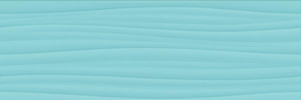 Керамическая плитка Marella turquoise wall 01 300х900 мм