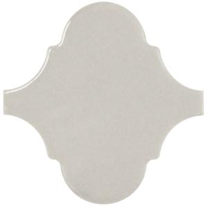 Плитка керамическая настенная Light Grey 12х12 см