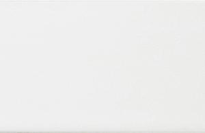 Плитка керамическая настенная White RIGHT 5,2х18,6 см