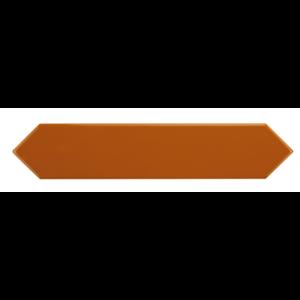 Плитка керамическая настенная Russet 5х25 см
