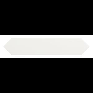 Плитка керамическая настенная Pure White 5х25 см