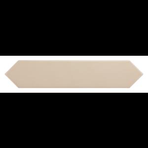 Плитка настенная Gardenia Cream 5х25 см