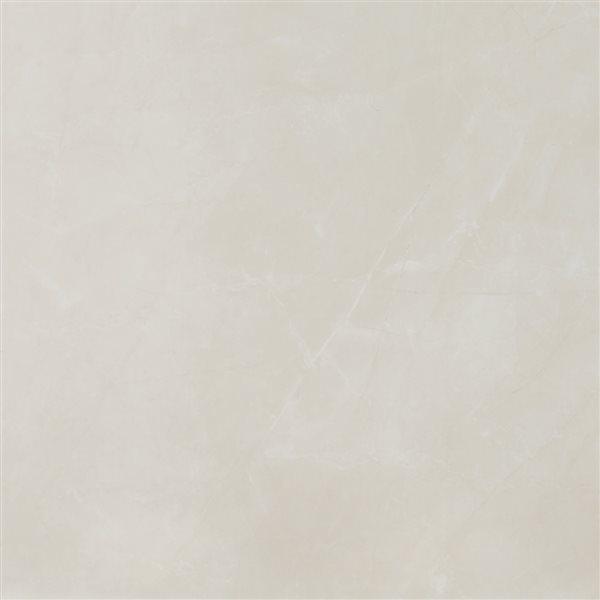 Керамогранит Tekali crema pulido 75x75 см