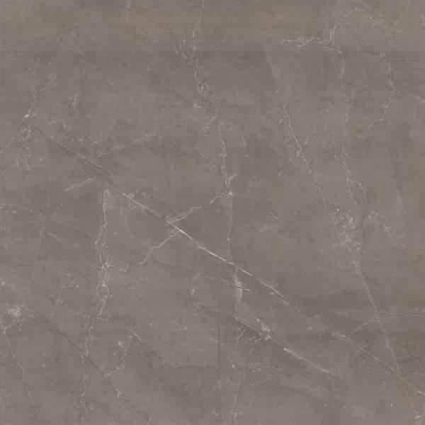 Керамогранит Tekali Gris pulido 75x75 см