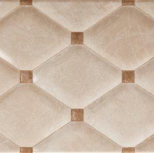 Настенная плитка DC Agora Marfil 25x50 см