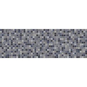 Настенная плитка Glass Azul 25x75 см