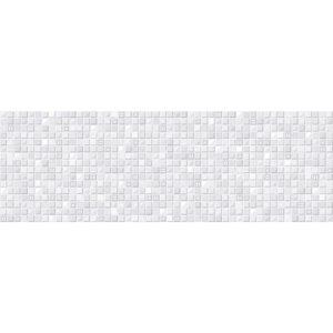 Настенная плитка Glass Blanco 25x75 см