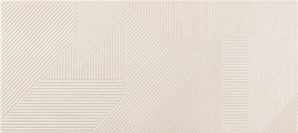Настенная плитка Rlv Kata crema 36x80 см
