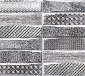 Настенная плитка Teide XL Gris 25x75 см