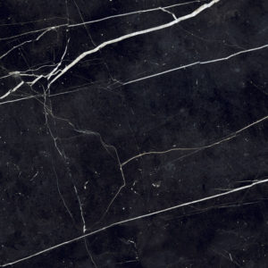 Керамогранит Conical Black 600x600 мм High Gloss