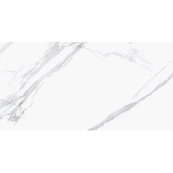 Керамогранит Remix Statuario 600x1200 мм Polished