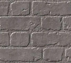 Настенная плитка Muro XL Negro 30x90 см