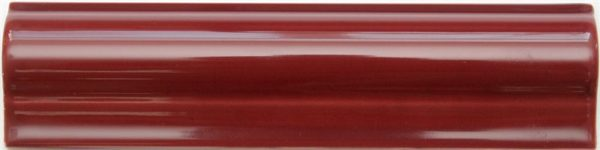 Moldura Antigua Burgundi Brillo 5x20