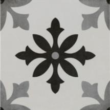 Напольная плитка Degas blanco 22,3x22,3 см
