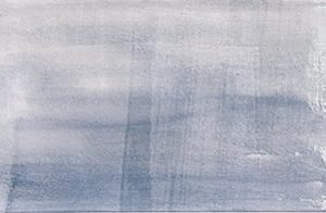 Настенная плитка Aquarel blue 15x30 см