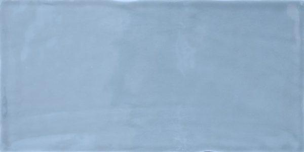 Испанская плитка кирпич Atmosphere blue